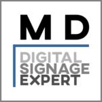 Maurice Doran • Digital Signage Expert